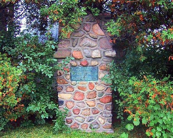 Keffer-Memorial